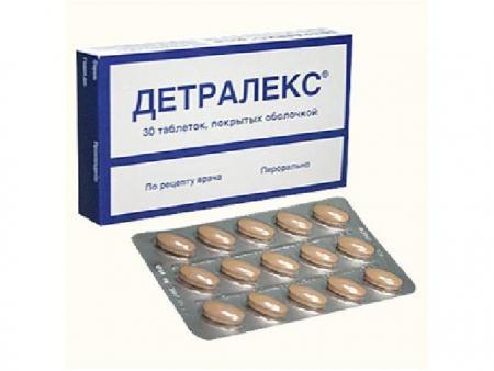таблетки для лечения геморроя у мужчин