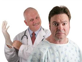 Лечение метастаз костей при раке простаты