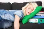 Малоподвижный образ жизни при геморрое и гиподинамия