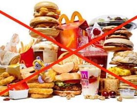 Разрешенный и запрещенный список продуктов при геморрое