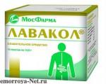 Новый препарат Лавакол обеспечивает комфорт во время проведения эндоскопических исследований