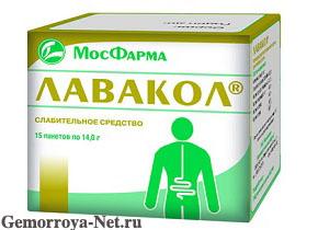Новый препарат Лавакол