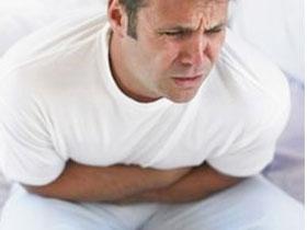 Может ли болеть или тянуть низ живота при геморрое