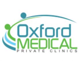 Медицинский центр «Оксфорд Медикал»