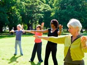 Упражнения для лечения геморроя