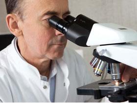 Современная диагностика дисбактериоза