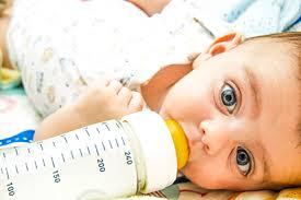 Лечение проктита у детей на искусственном вскармливании